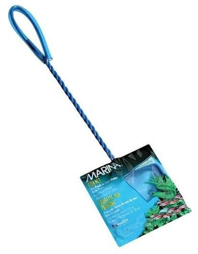 Marina Fish Net - Blue 7.5cm